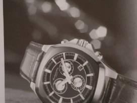 Laikrodis vyriskas ir moteris