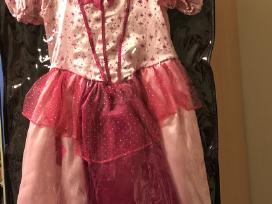 Princesės karnavalinis kostiumas,amžius 3- 4 metai - nuotraukos Nr. 2