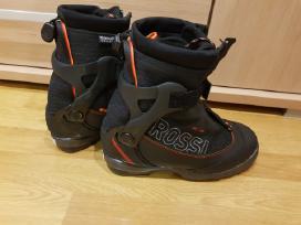 Rossi lygumų slidžių batai