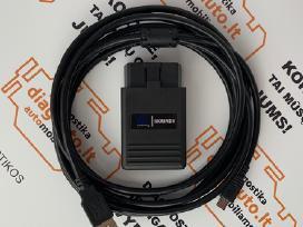 Witech Micropod2 programinė diagnostikos įranga - nuotraukos Nr. 4
