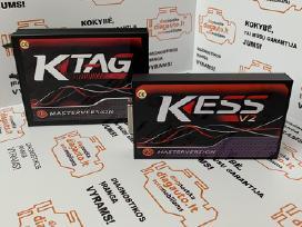Prof. Ecu Programavio įranga Kess, Ktag, Carprrog - nuotraukos Nr. 2