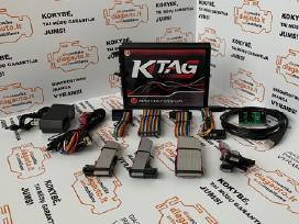 Prof. Ecu Programavio įranga Kess, Ktag, Carprrog - nuotraukos Nr. 4