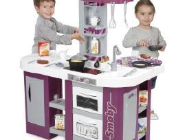 Nauja Smoby Studio XL Bubble virtuvėlė, garantija