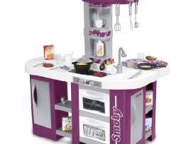 Nauja Smoby Studio XL Bubble virtuvėlė, garantija - nuotraukos Nr. 2