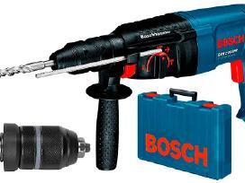 Perforatorius Bosch Gbh 2-26 Dfr Professional 2,7