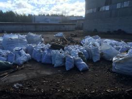 Statybinių konteinerių Nuoma +370 687 32923! - nuotraukos Nr. 3