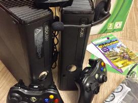 Xbox 360 500/250gb Rgh atristas/akcija!