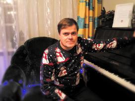 Linksmiausias muzikantas Žemaitijoje - nuotraukos Nr. 2