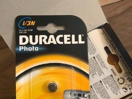 Ličio baterija Cr1/3n (Cr11108, 2l76, Dl1/3n) 3.0v