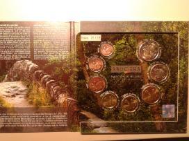 Andoros euro monetų rinkiniai - nuotraukos Nr. 2