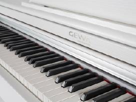 Skaitmeniniai Pianinai