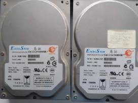 5 vnt. HDD Ide 3.5 - nuotraukos Nr. 3