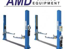 Aukštos kokybės keltuvai Amd Equipment