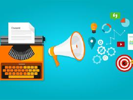 Įmonių veiklos viešinimas, straipsnių rašymas