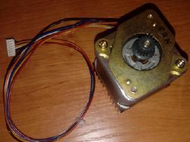 Nema17 Sanyo denki varikliai 3D spausdintuvui - nuotraukos Nr. 3