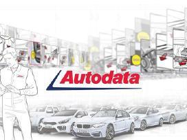 Autodata - Techninių duomenų bazė