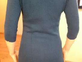 """Tik 9 eur! marga ryški """"Benetton"""" suknelė - nuotraukos Nr. 4"""