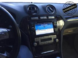 Ford 2003-11 Android 8 multimedia Usb/GPS/WiFi/7""