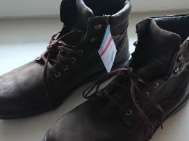 Didelių dydžių vyr.žieminiai batai nuo 46 -53 - nuotraukos Nr. 2