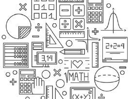 Matematikos pamokos vasarą