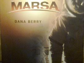 """""""Pirmyn i Marsą"""""""