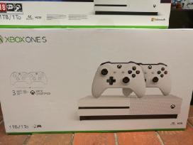 Naujos bei naudotos Xbox One S 1tb konsolės! - nuotraukos Nr. 3