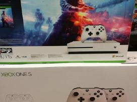 Naujos bei naudotos Xbox One S 1tb konsolės! - nuotraukos Nr. 2