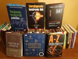Verslo Vadybos Rašto Darbai, Egzaminai