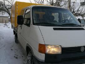 Transportavimo paslaugos Pigiau