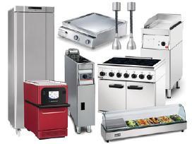 Profesionali virtuvės įranga Klaipėdoje