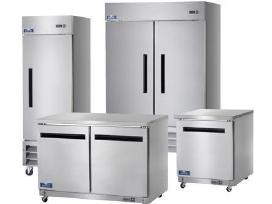 Šaldymo įrangos prekyba Klaipėdoje