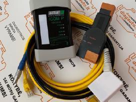 Bmw Icom WiFi A2+b+c prof. diagnostikos įranga - nuotraukos Nr. 3