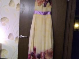 Proginė suknelė merginai - nuotraukos Nr. 3
