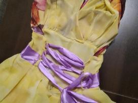 Proginė suknelė merginai - nuotraukos Nr. 4