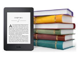 Elektroninių Knygų Skaityklės naujos - nuotraukos Nr. 5