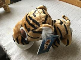 Tigras minkstas zaislas - nuotraukos Nr. 2