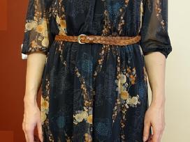 "Stilinga gėlėta ""Miss Selfridge"" suknelė"