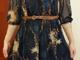 """! 19 eur stilinga gėlėta """"Miss Selfridge"""" suknelė - nuotraukos Nr. 4"""