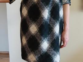 """Tik 19 eur ! stilinga vilnonė """"Sisley"""" suknelė"""