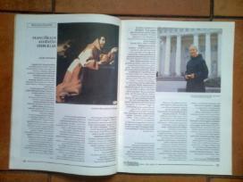 """Baltijos kelias """"Kataliku pasaulyje"""" 1989 metai - nuotraukos Nr. 3"""