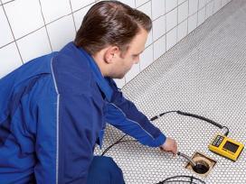 Kanalizacijos nuotekų valymas klaipeda - nuotraukos Nr. 2
