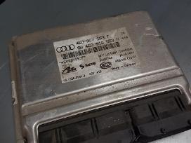 Audi a8 d3 voztuvu blokas - nuotraukos Nr. 3