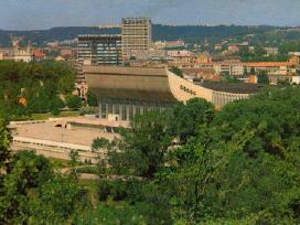Vilnius sporto rumai 1980m svari