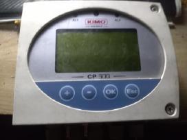 Kimo Cp300 dp slėgio skirtumo jutiklis