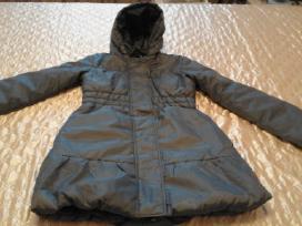 Striuke-paltas mergaitei.m&s.13-14 met.164sm.