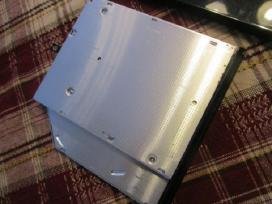Dell vostro 1320 ekranas ir kiti komponentai - nuotraukos Nr. 3