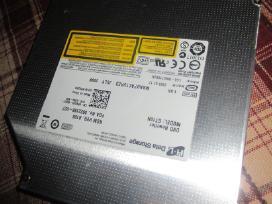 Dell vostro 1320 ekranas ir kiti komponentai - nuotraukos Nr. 4