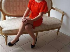 Antikvarine sofa fotelis