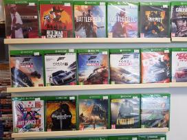 **Xbox One** Žaidimai**priedai Klaipėdoje - nuotraukos Nr. 4