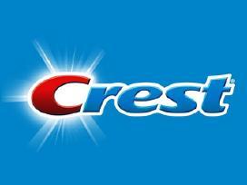 Crest Supreme dantų balinimo juostelės, pastos